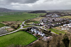 Roundabouts & Farms (TheOtter) Tags: stirlingcastle scotland stirling castle stone