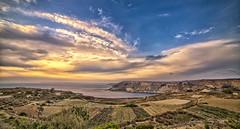 Fomm ir-Rih Bay, Malta 2018 (Ant Sacco) Tags: malta rabat fommirrih