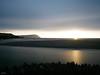 Dinas and Cat Rock (Steve_Mallett) Tags: pembrokeshire sunset seascape newport wales unitedkingdom gb