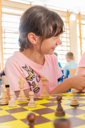 VII Szachowe Mistrzostwa Szkoły Społecznej-43