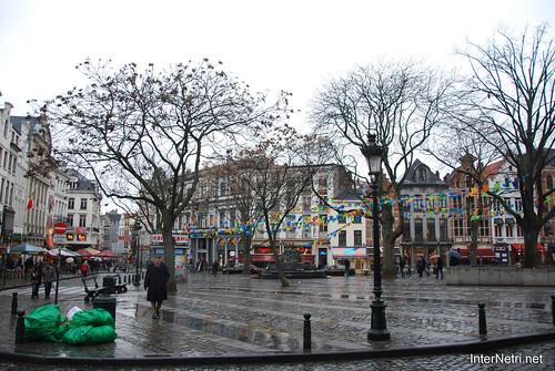 Брюссель, Бельгія  InterNetri 010