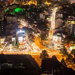 Saigon At Night thumbnail
