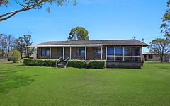 33 Salisbury Road, BENDOLBA Via, Dungog NSW