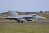 US Navy Boeing EA-18G Growler (Dougie Edmond) Tags: prestwick scotland unitedkingdom gb air show plane military us navy f18