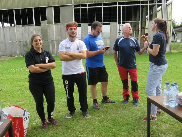 Journée Sport Santé - Vichy 14 juin 2018
