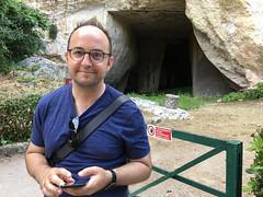 IMG_0298.jpg (Darren and Brad) Tags: sicilia italian grottadeicordari sicily italy italia syracuse parcoarcheologiconeapolis neapolisarchaeologicalpark siracusa it
