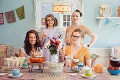 Seasonal Tea Society - Summer 2018