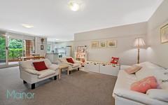 18/2 Conie Avenue, Baulkham Hills NSW