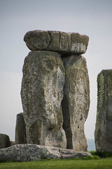 Sarsens and lintel (Harmony Rising) Tags: stonecircle wiltshire stonehenge englishheritage