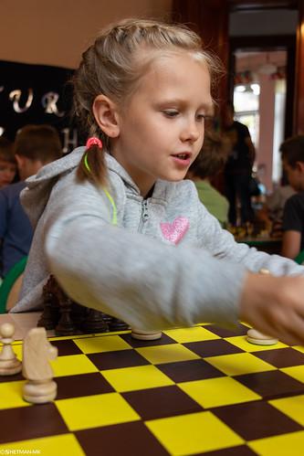 VIII Turniej Szachowy Przedszkolaków o Mistrzostwo Świdnicy-14