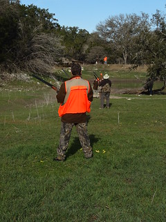 Texas Wingshooting & Driven Hunting 20