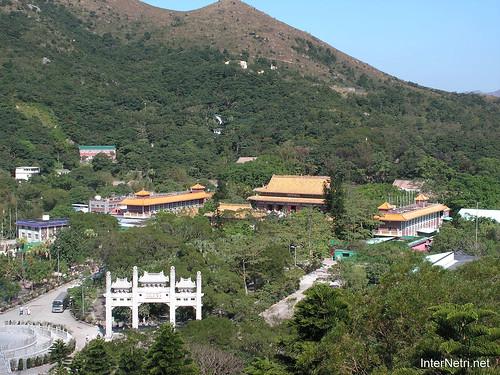 Великий Будда Гонконг Hongkong InterNetri 0268