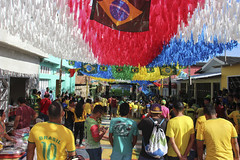 Rua 25, São José #