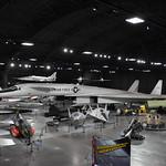XB-70  1 USAF MUSEUM DAYTON thumbnail