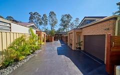 20B Freda Place, Hammondville NSW