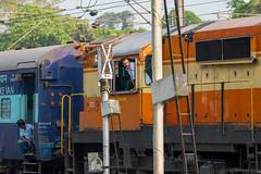 Concerned (JohnKuriyan) Tags: kottayam kerala india in