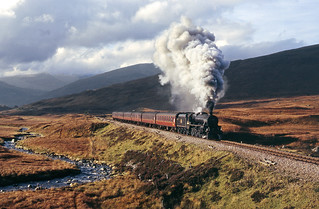 44996 Rannoch Moor 13th October 2004