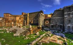 Roma n° 35 - Foro di Augusto
