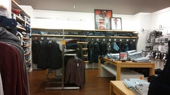 to loving your layers (Retail Retell) Tags: gap factory store outlet closing closure liquidation sale south lake centre southaven ms desoto county retail tanger relocation