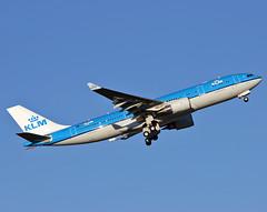 F-WWKP Airbus A330 KLM (@Eurospot) Tags: phaol fwwkp airbus a330 a330200 klm toulouse blagnac