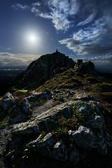 Pico Sacro (Feans) Tags: sony a7r ii a7rii zeiss fe 1635 pico sacro boqueixon galiza galicia