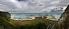 kaikoura coast 10b 5p (Bilderschreiber) Tags: kaikoura peninsula halbinsel neuseeland newzealand southisland südinsel panorama meer sea landscape landschaft sky himmel coast küste bucht bight