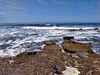 IMG_20180409_114954hdr (joeginder) Tags: jrglongbeach oceantrails whitepoint hiking pacific california ocean beach rocky geology palosverdes sanpedro