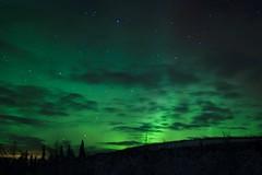 (lewi1553) Tags: firefox finland winter weather clouds colour emerald green longexposure nightphotography sky astro nature northernlights auroraborealis aurora