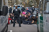 20180409NoAFDHROBR032 (bildwerkrostock) Tags: rostock antifa evershagen protest sitzblockade noafd hro0904
