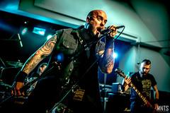Alastor - live in Metalmania XXIV fot. Łukasz MNTS Miętka-1