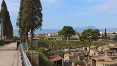 Excavations of Herculaneum 330 (Henk Bekker) Tags: campania excavations herculaneum italy naples
