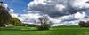 a nice day in spring 2018 (MAICN) Tags: 2018 trees spring landscape landschaft bäume nature himmel wiese sky frühling grassland wolken natur clouds