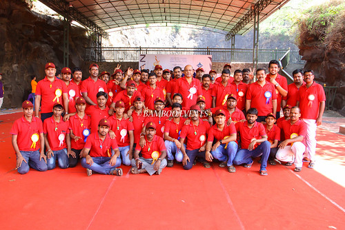 "Titan Tanishq Employee Get together • <a style=""font-size:0.8em;"" href=""http://www.flickr.com/photos/155136865@N08/26621701427/"" target=""_blank"">View on Flickr</a>"