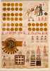 IMG_1857 (jaglazier) Tags: 1554 1554ad 16thcentury 16thcenturyad 2018 32518 archaeologicalmuseum artmuseums bodleianlibrary britishmuseum codex codexkingsborough codextepetlaoztoc codices costumes crafts drawing england goldenkingdomsluxuryandlegacyintheancientamericas kingsborough london march metropolitanmuseum mexican mexico mexicocity museums nahua newyork painting precolumbian spanish specialexhibits tepetlaoztoc usa archaeology armor art books copyright2018jamesaglazier genocide inscription manuscripts shields soldiers spears swords weapons writing unitedstates