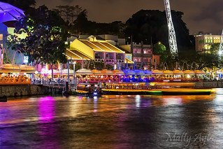 Clarke Quay, Singapore -7415