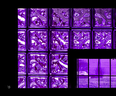 remarkable window (Lanamcara) Tags: challengefactorywinner pregamewinner purple blockwindow barberton remarkablediner gamewinner