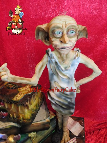 a dobby stand