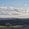Spring (mexou) Tags: sun clouds luxembourg leitz leica macroelmaritr12860mm fuji xt2 cattenom nuclear vineyards lane sky mouerbierg mohrberg