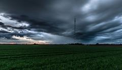 Wetter II (st.weber71) Tags: nikon nrw niederrhein natur wesel wetter wolken wolkenstimmung wolkenbilder wolkenhimmel outdoor deutschland germany d800 himmel sturm