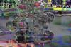 Escultura (seguicollar) Tags: imagencreativa photomanipulación art arte artecreativo artedigital virginiaseguí museo reflejos escultura globos reflexiones río water nervión personas people ribera