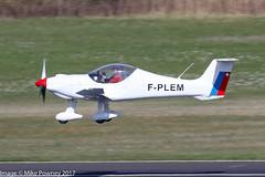 F-PLEM - 2003 build DynAero MCR-01 Sportster, arriving on Runway 24 at Friedrichshafen during Aero 2017 (egcc) Tags: 216 aero aerofriedrichshafen aerofriedrichshafen2017 bodensee dynaero edny fplem fdh friedrichshafen lightroom luce mcr01 penninckx sportster