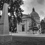 Herndon Monument & Naval Academy Chapel thumbnail