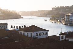 Porto (fru.gru) Tags: porto portugal portugalia golden hour panorama oldcity river sunset light europe travel spring