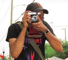 HonFest 2018, Baltimore, Maryland (A CASUAL PHOTGRAPHER) Tags: festivals photographers men cameras honfest
