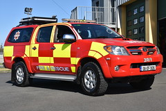 Offaly Fire & Rescue Service 2008 Toyota Hilux Primo CW L4P 08OY3126 (Shane Casey CK25) Tags: offaly fire rescue service 2008 toyota hilux primo cw l4p 08oy3126 light 4 four 4x4 wheel drive pump tender awd all red yellow battenburg birr emergency truck lorry blue bluelights lights lightbar appliance siren sirens flash flashing crew officer firefighter fighter brigade firebrigade fireengine engine fireman firemen station firestation equipment pompiers feuerwehr vigili del fuoco brandweer corpo de bombeiro straż pożarna brannvesen palokunta brandkår brandvæsen fbs firebrigadesociety