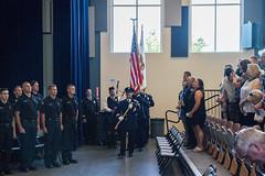 180613_NCC Fire Fighter Academy Commencement_018 (Sierra College) Tags: 2018commencement davidblanchardphotographer firefighteracademy ncc firstclass class182