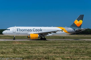 Thomas Cook Airlines EC-MTJ