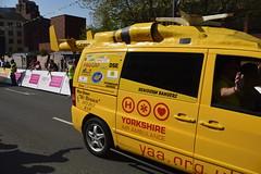 Tour de Yorkshire 2018 Stage 4 Caravan (834) (rs1979) Tags: tourdeyorkshire yorkshire cyclerace cycling publicitycaravan caravan yorkshireairambulance tourdeyorkshire2018 tourdeyorkshire2018stage4 stage4 tourdeyorkshirestage4 tourdeyorkshirecaravan leeds westyorkshire theheadrow headrow