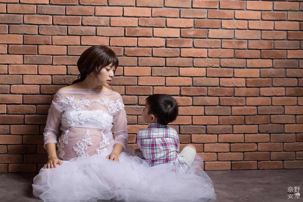 台南孕婦寫真 蜜境空間 (44)