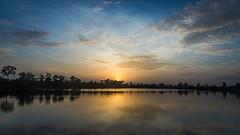 (seua_yai) Tags: asia southeastasia cambodia siemreap sunrise cambodia2018 srahsrang